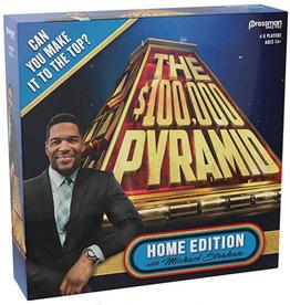 Goliath $100,000 Pyramid Game