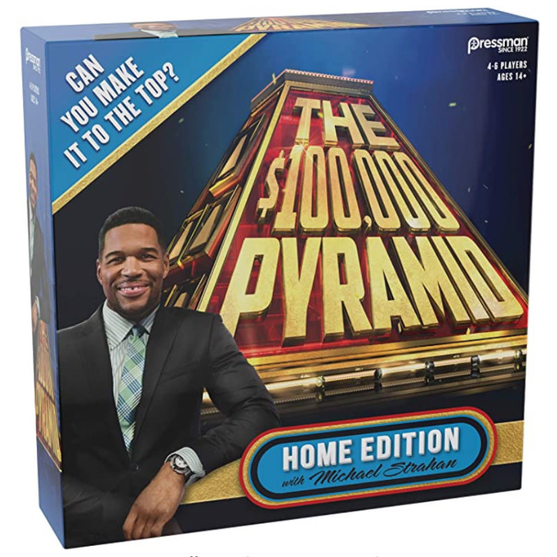 Goliath $100,000 Pyramid Game