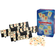 Goliath Rummikub in Tin