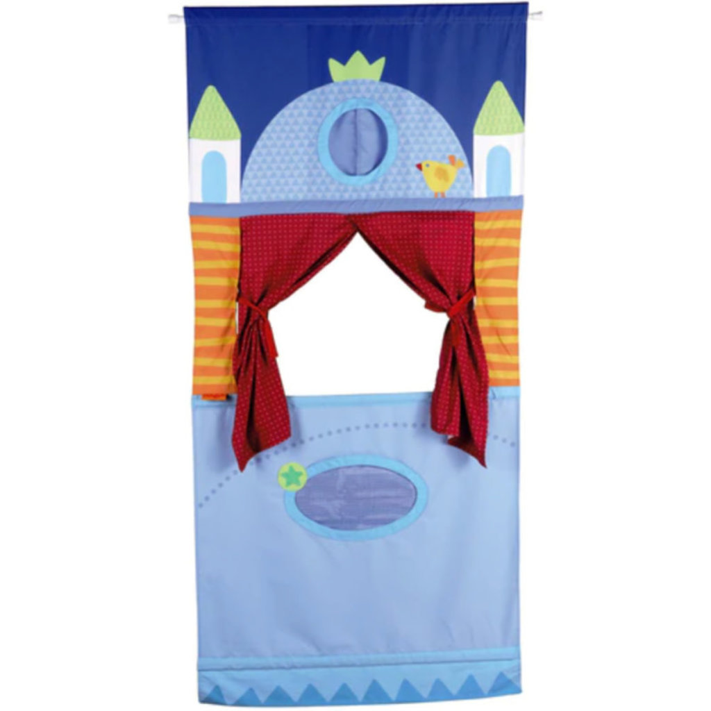 HABA Doorway Puppet Theater