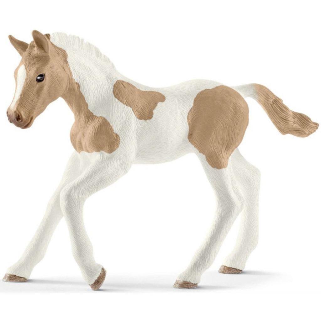Schleich Paint Horse Foal
