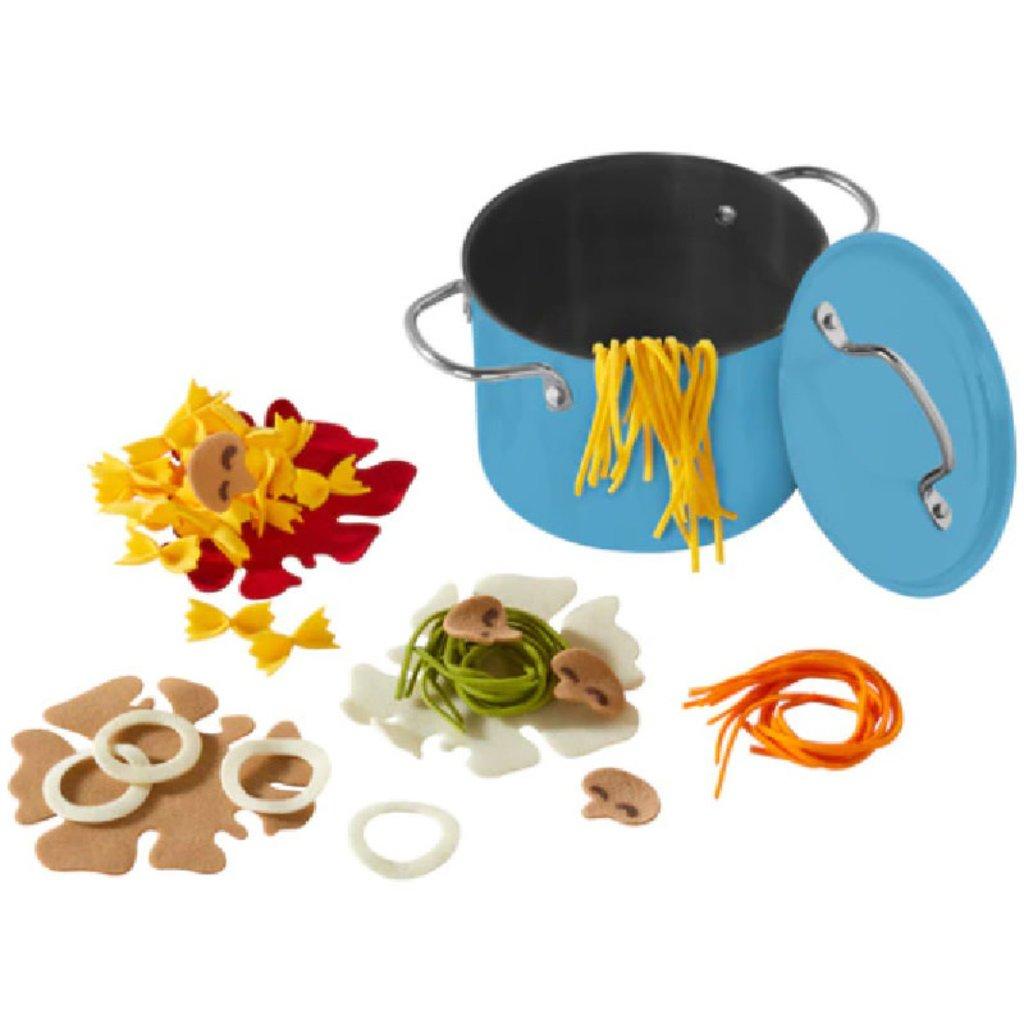 HABA Cooking Set Pasta Time