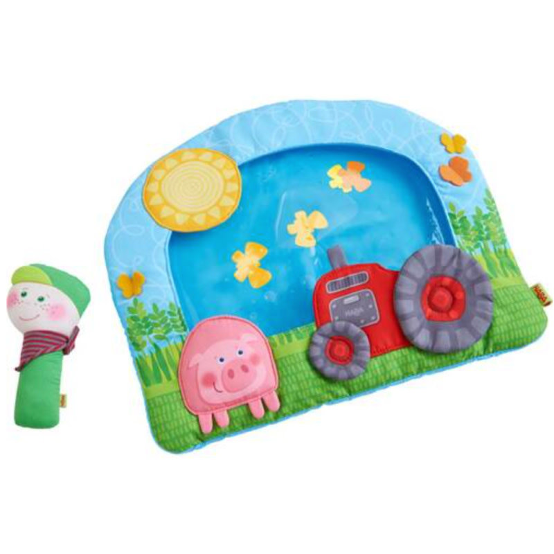 HABA Farm Water Play Mat