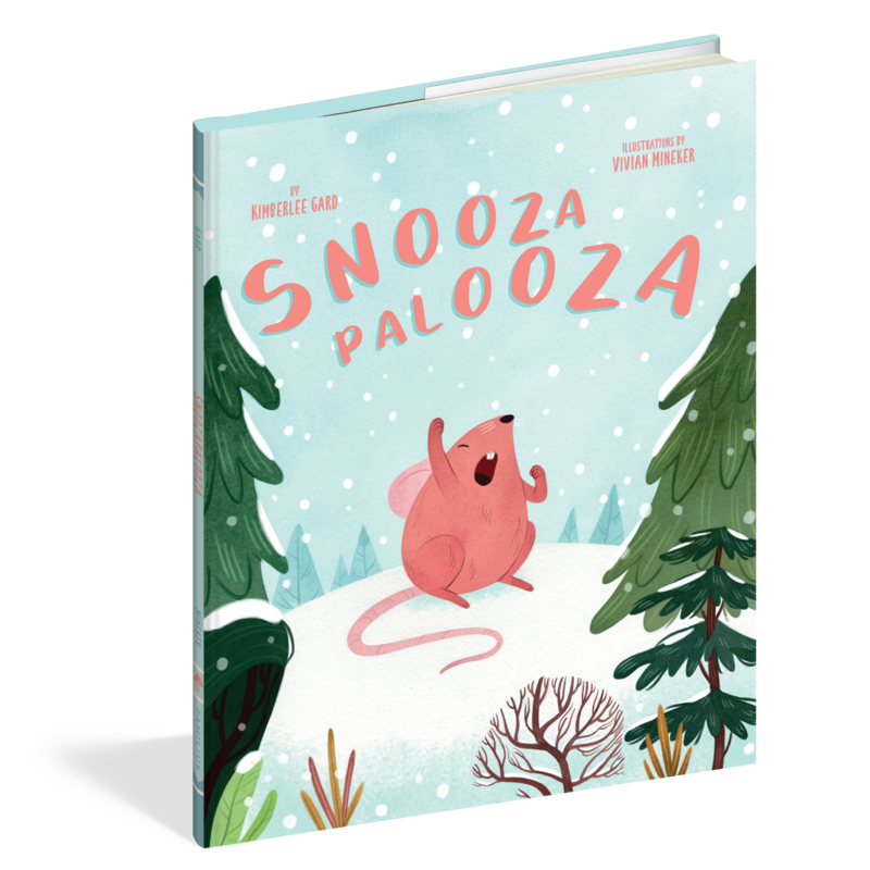 Workman Publishing Snoozapalooza
