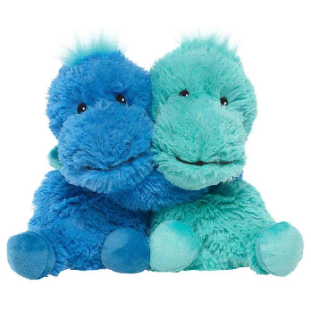 Warmies Dinosaur Hugs