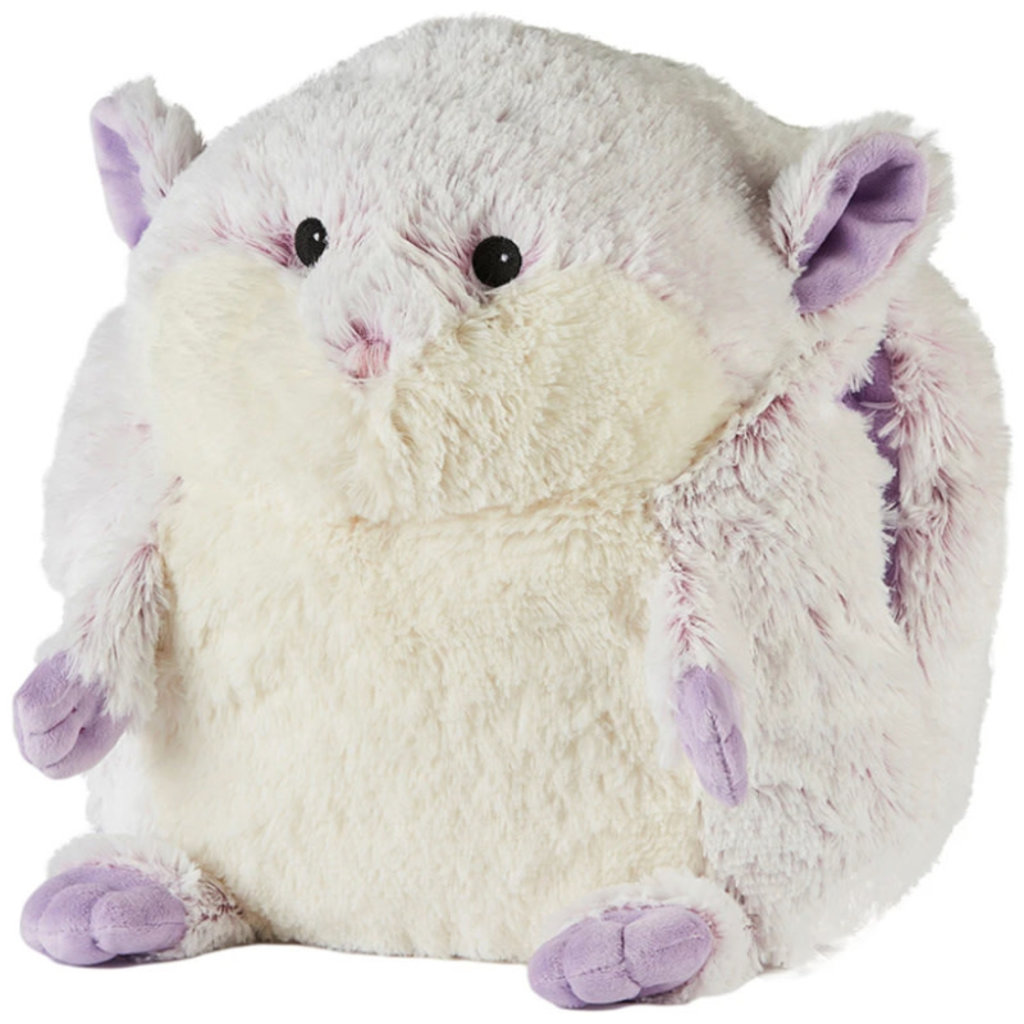Warmies Hamster Supersize