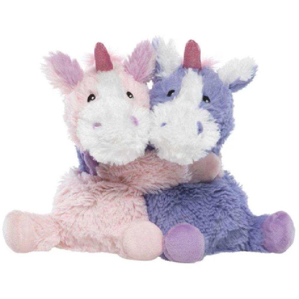 Warmies Unicorn Hugs