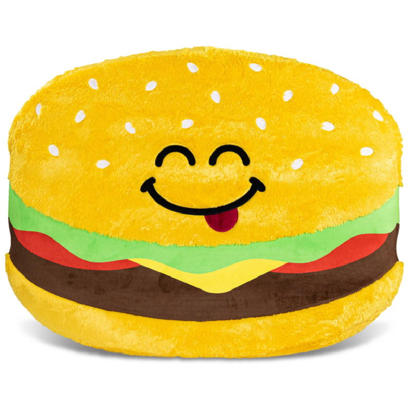 Good Banana Floor Floatie Cheeseburger