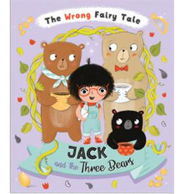 Kane Miller Jack and the Three Bears