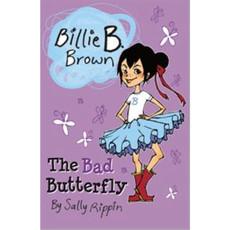 Kane Miller Billie B Brown | The Bad Butterfly