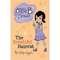 Kane Miller Billie B Brown | The Beautiful Haircut