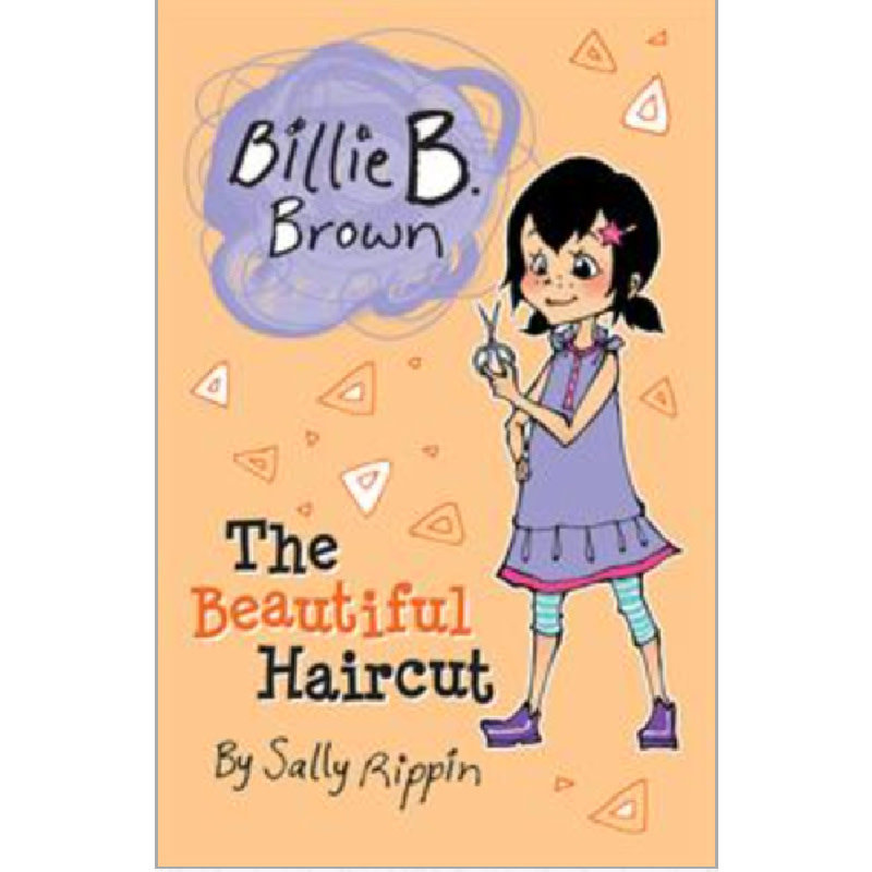 Kane Miller Billie B Brown | The Beautiful Haircut