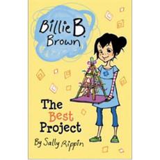 Kane Miller Billie B Brown | The Best Project