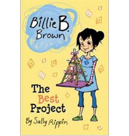 Kane Miller Billie B Brown   The Best Project