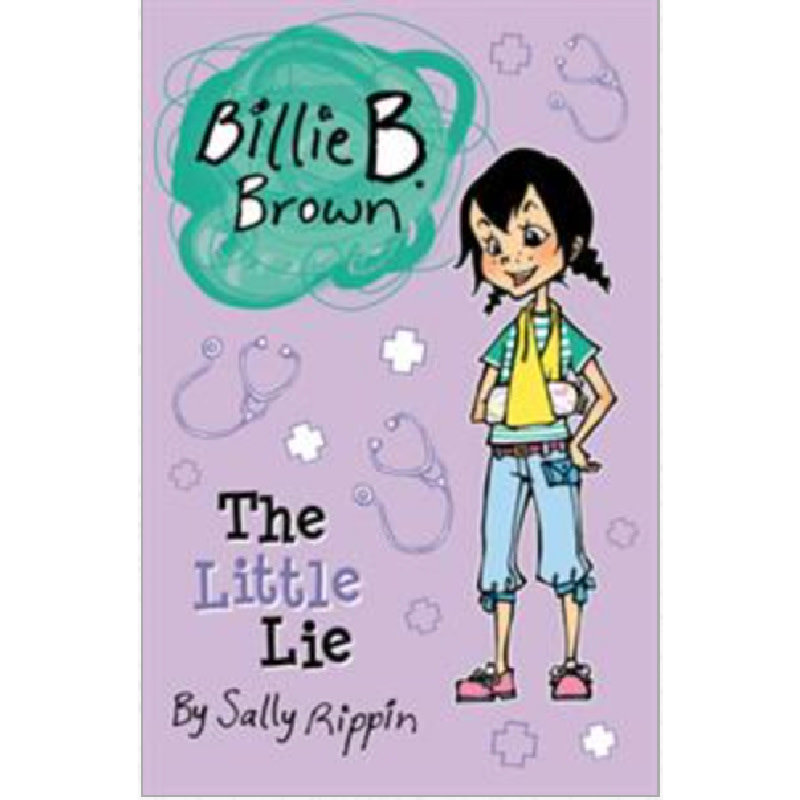 Kane Miller Billie B Brown | The Little Lie