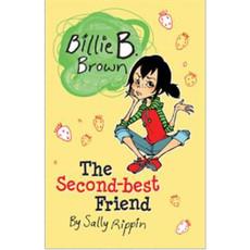 Kane Miller Billie B Brown | The Second-Best Friend