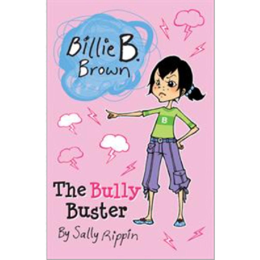 Kane Miller Billie B Brown | The Bully Buster