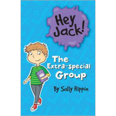 Kane Miller Hey Jack!   The Extra-Special Group