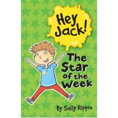 Kane Miller Hey Jack! | The Star of the Week
