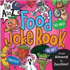 Kane Miller A to Z Food Joke Book
