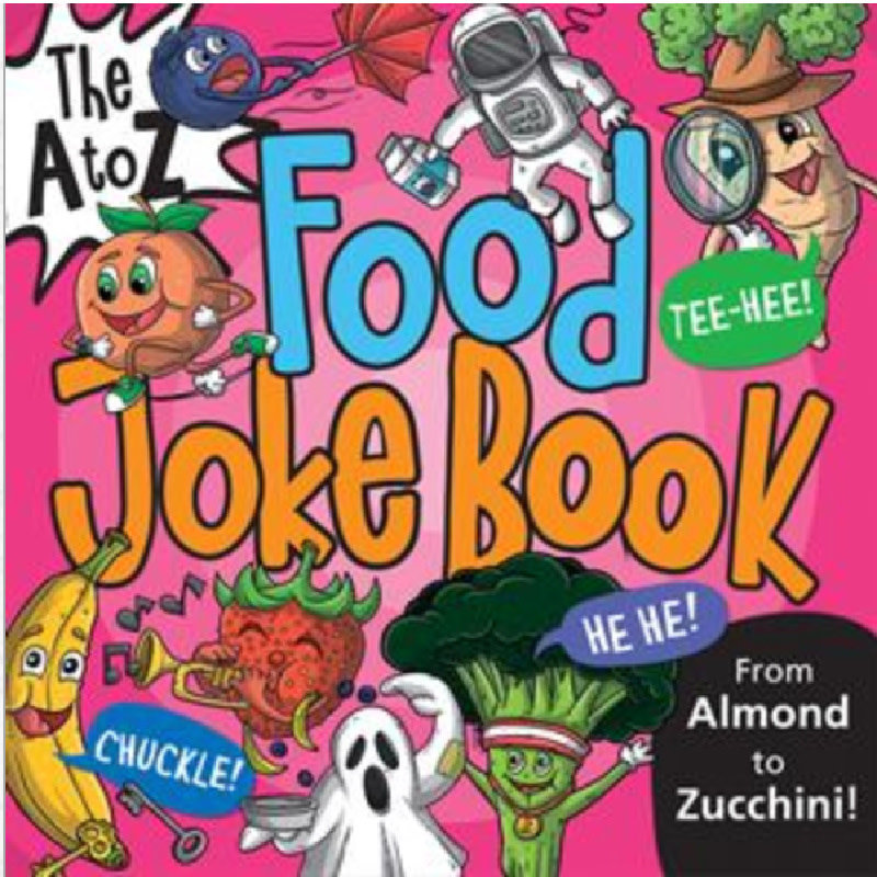 Kane Miller A to Z Food Joke Book