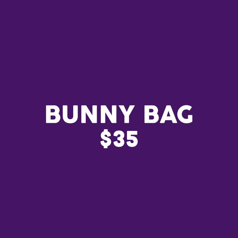 2021 Bunny Bag