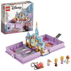 LEGO® Disney Princess   Anna and Elsa's Storybook Adventures