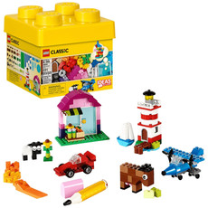 LEGO® LEGO Classic | LEGO® Creative Bricks