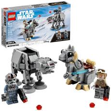 LEGO® Star Wars™   AT-AT™ vs. Tauntaun™ Microfighters