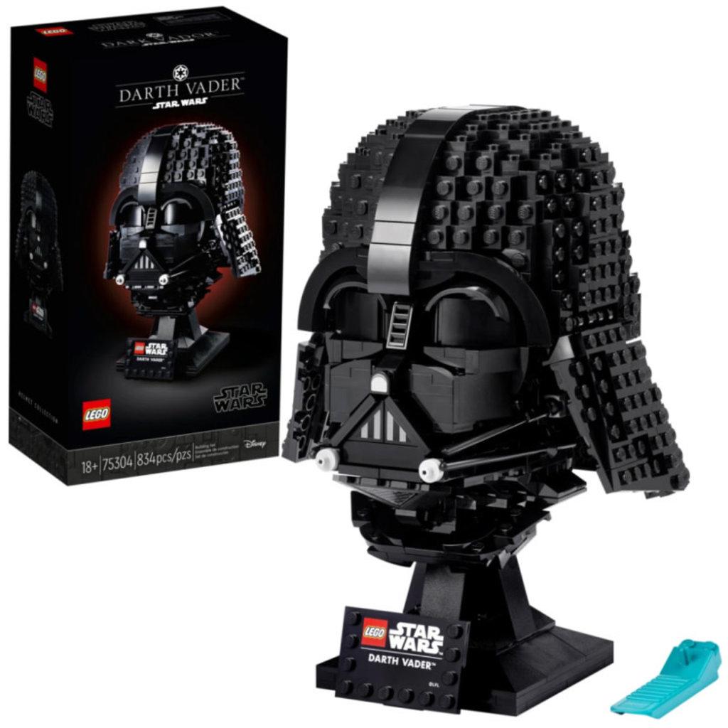 LEGO® Star Wars™   Darth Vader™ Helmet