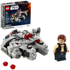 LEGO® Star Wars™ | Millennium Falcon™ Microfighter
