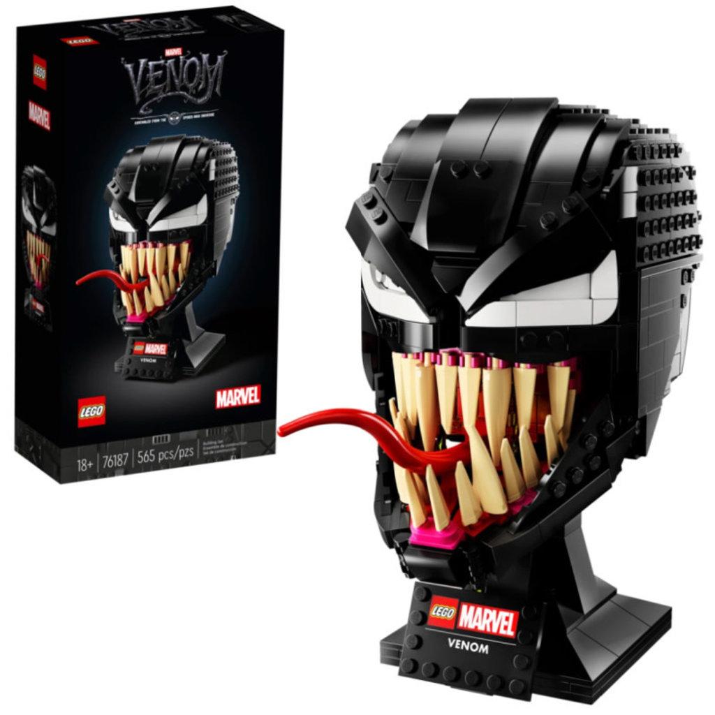 LEGO® Super Heroes | Venom