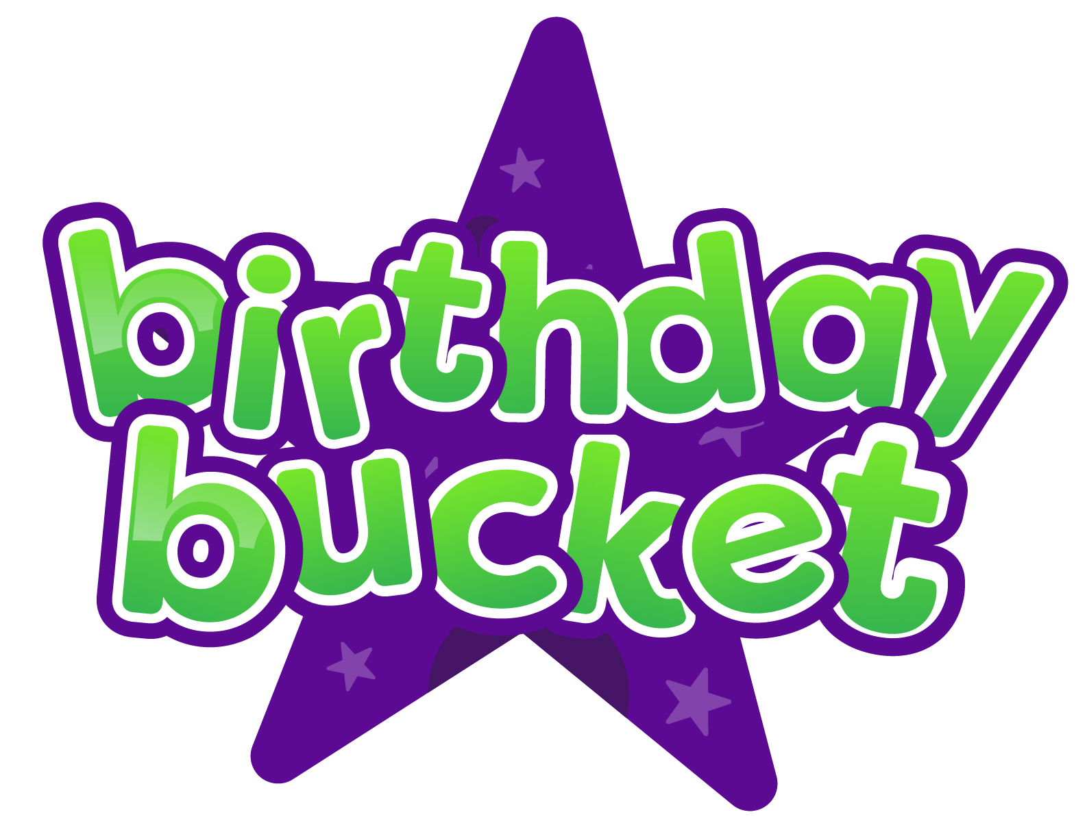 Birthday Bucket