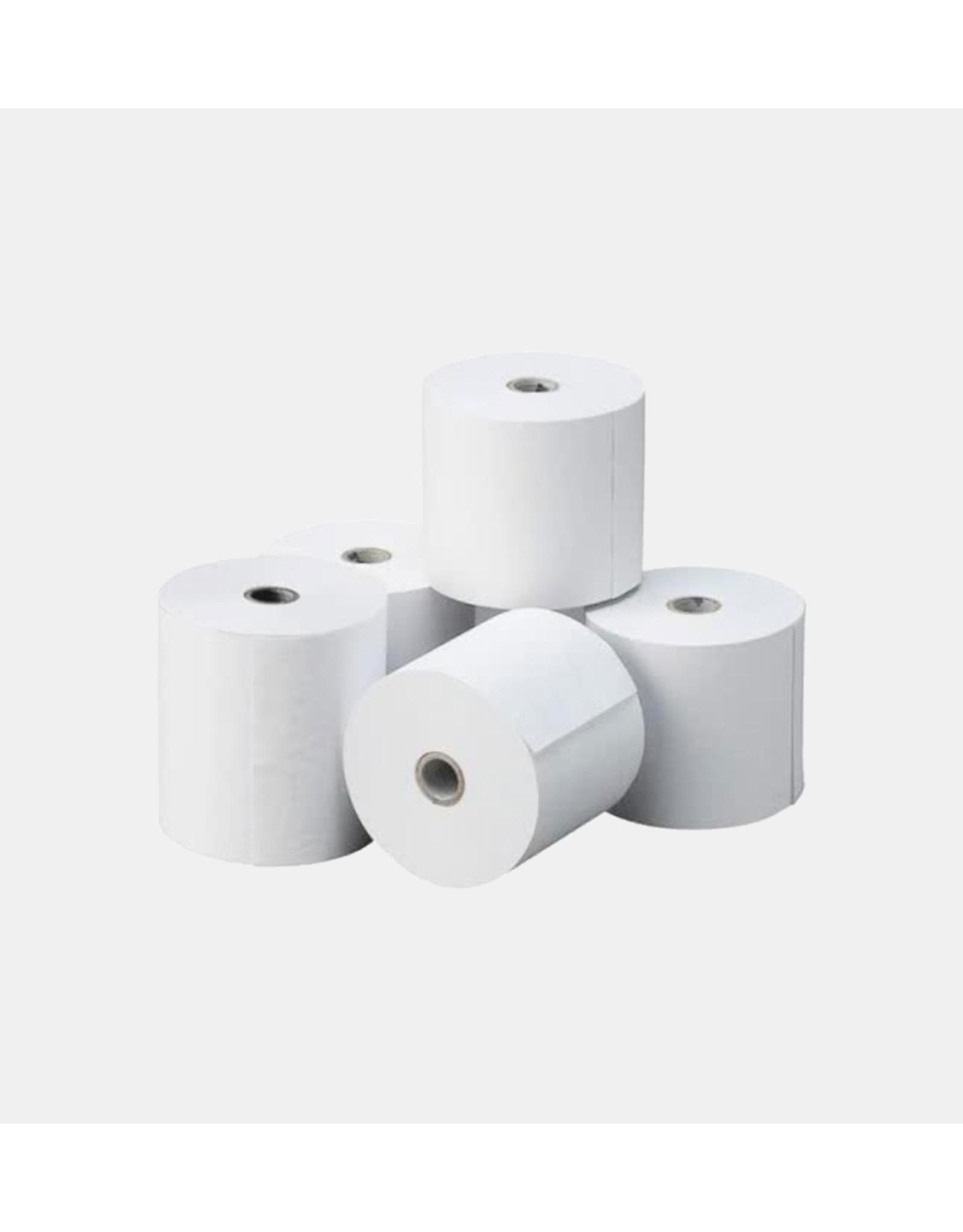 Calibor Box of Thermal Receipt Paper - 24 Pack