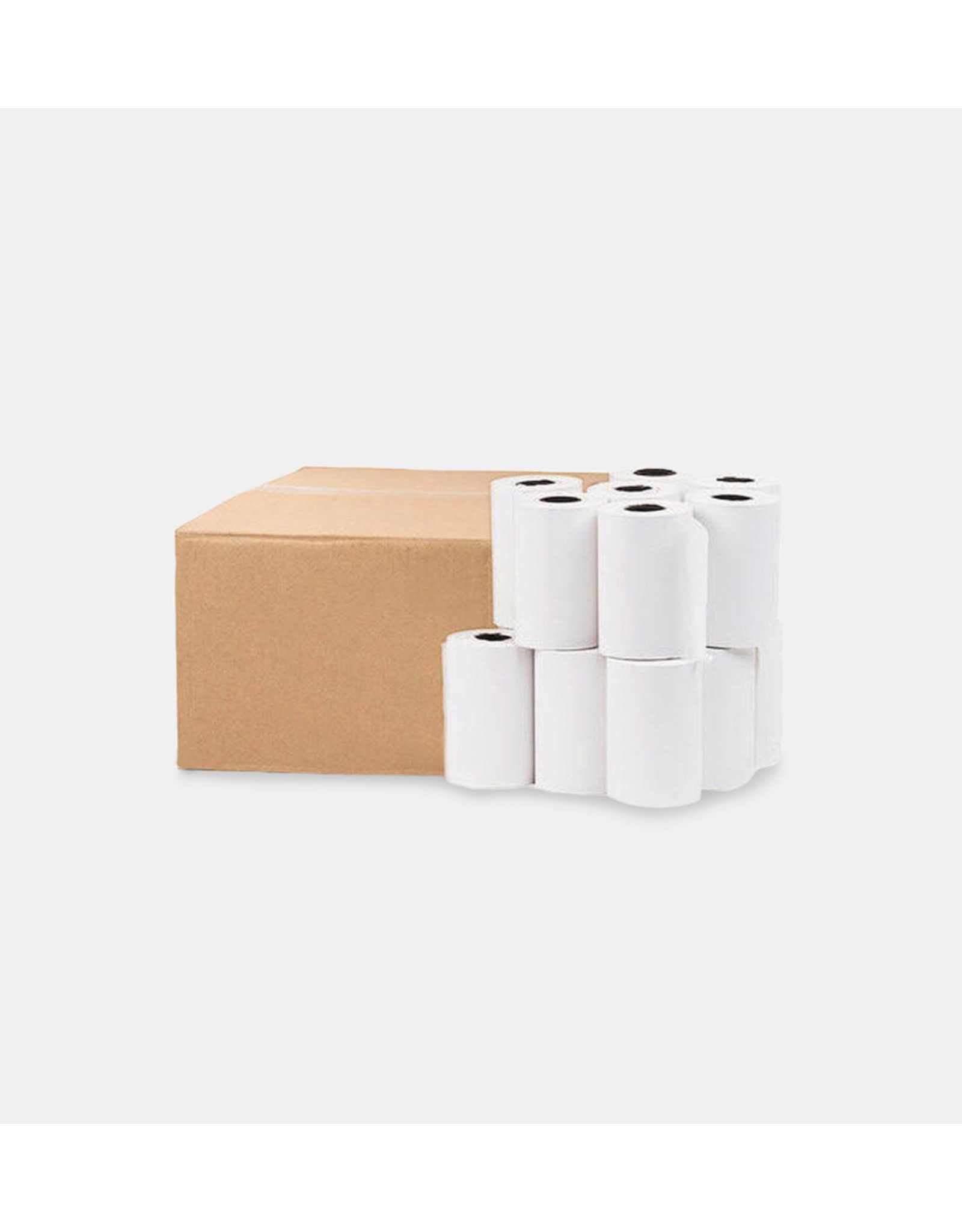 Calibor Bundle - 3 Boxes of Thermal Receipt Paper