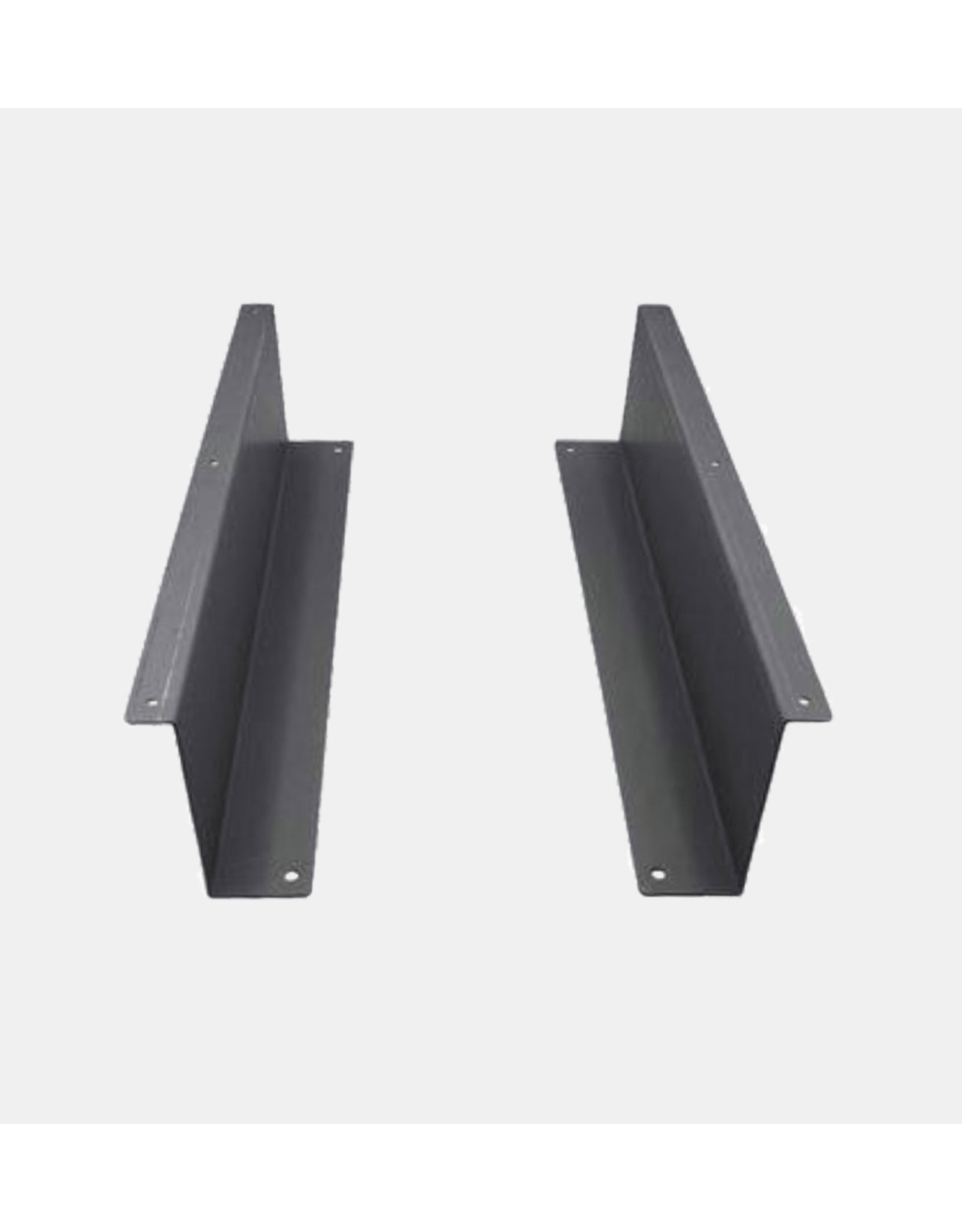 VPOS VPOS Under-counter Mounting Brackets for Cash Drawer