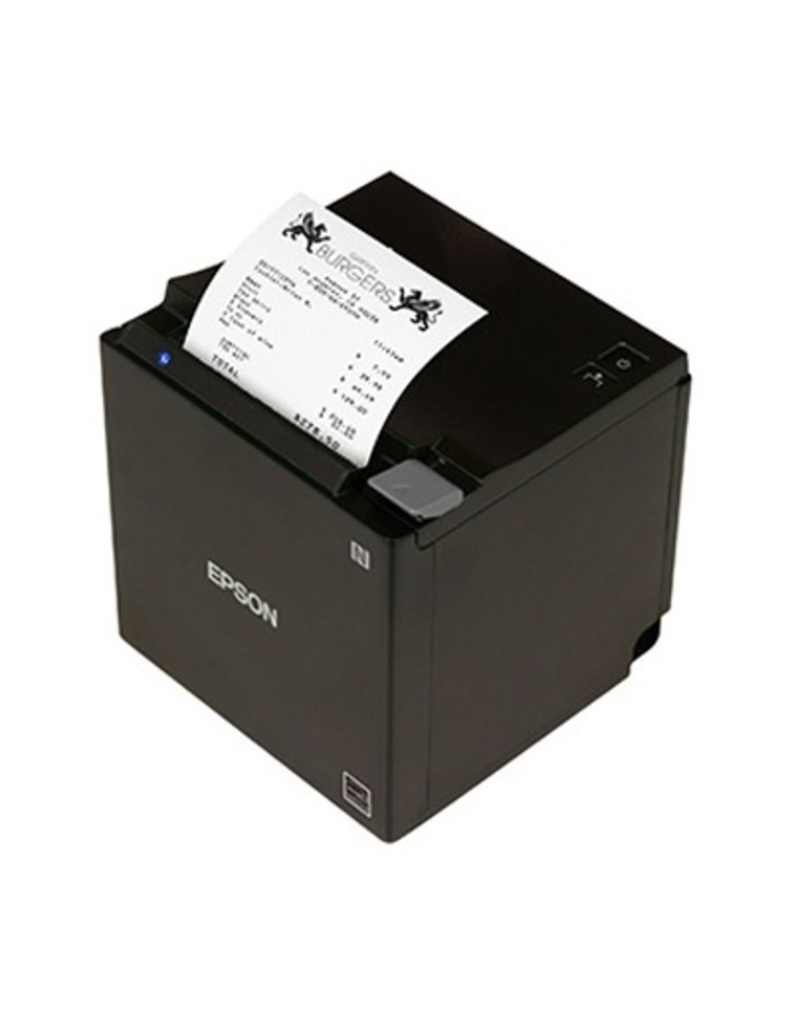 Epson Epson TM-M30II Bluetooth PSU BLK