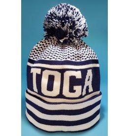 Knitch Toga Hat beanie