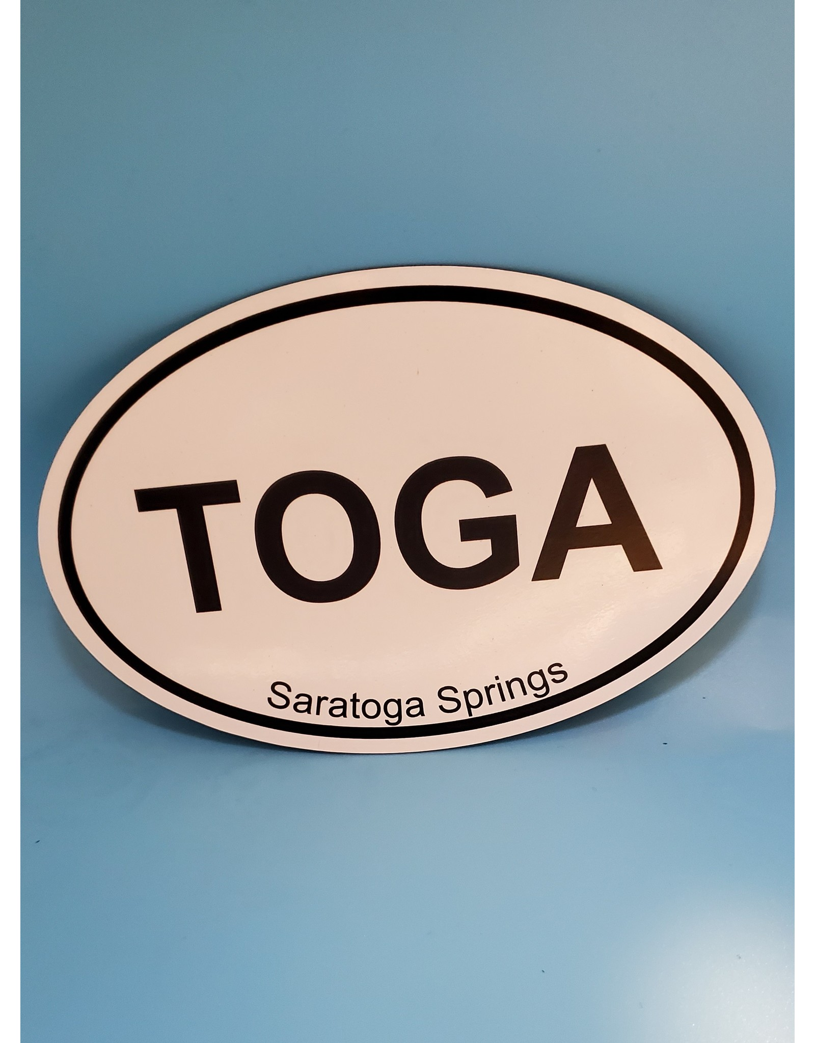 Deluxe TOGA Magnet