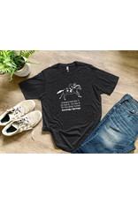 Tailgate and Party Original Tee Shirt - Always Bet the 7...