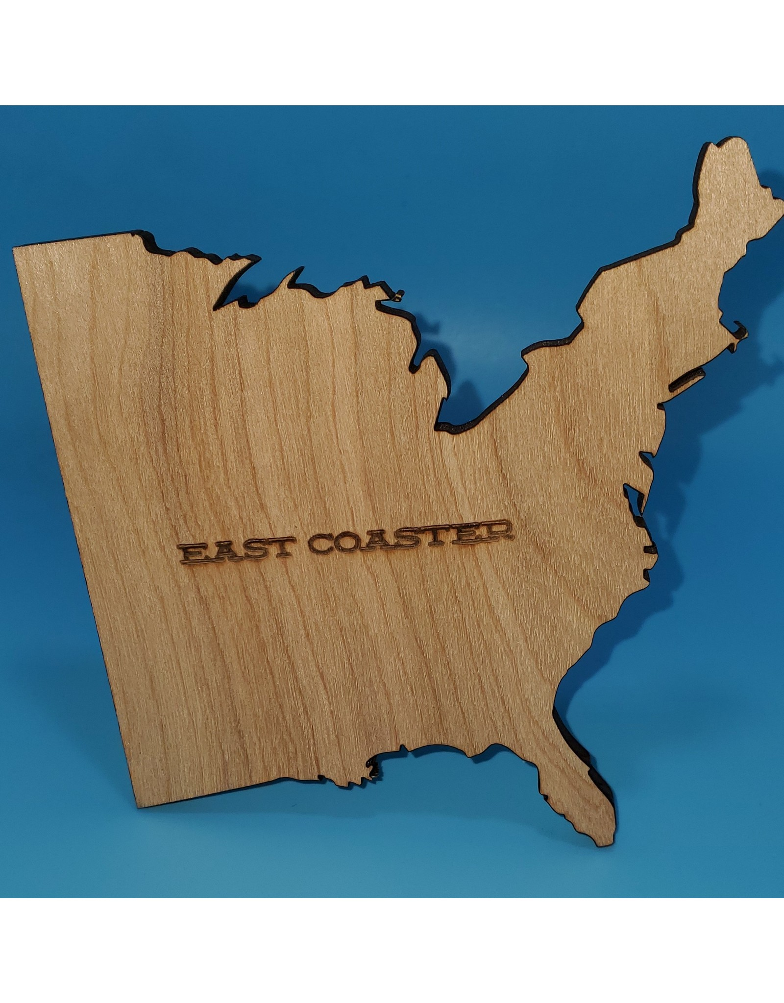 East and West Coaster Set