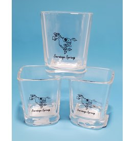 4AllPromos Saratoga Square Shot Glass