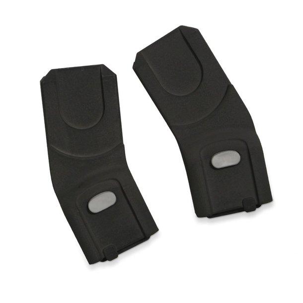 UPPABaby UPPAbaby Vista/Cruz Car Seat Adapter for Nuna