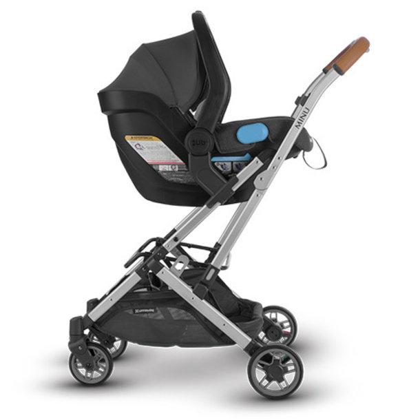 UPPABaby UPPAbaby MINU-MESA Car Seat Adapter