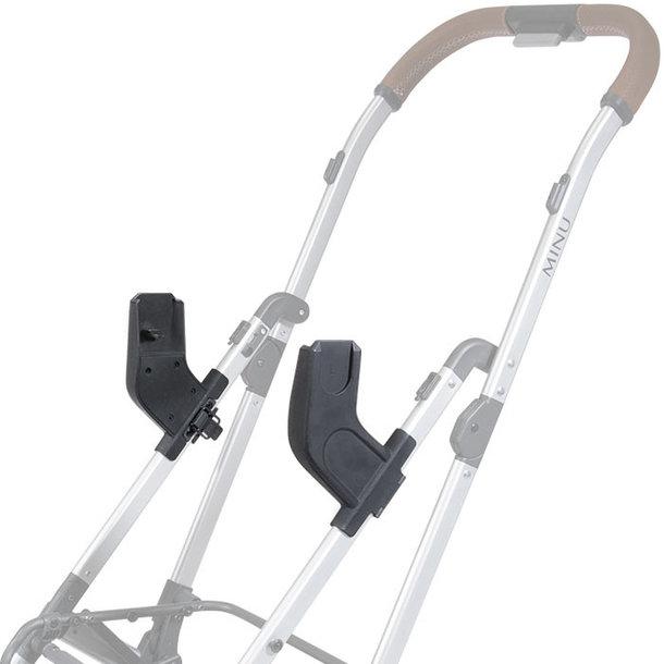 UPPABaby UPPAbaby MINU-Nuna Car Seat Adapter