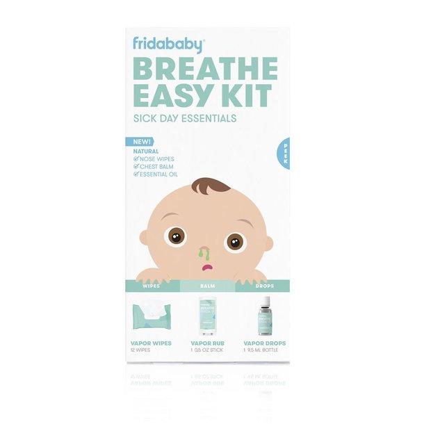 FridaBaby Fridababy Breathe Easy Kit