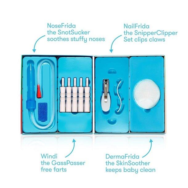 FridaBaby Fridababy Baby Basics Kit