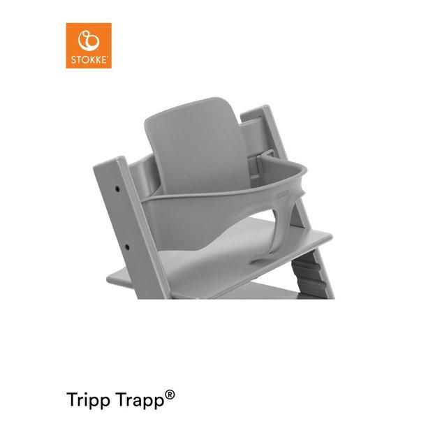 Stokke Tripp Trapp High Chair Bundle