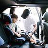 Clek Clek Oobr High-Back Booster Seat