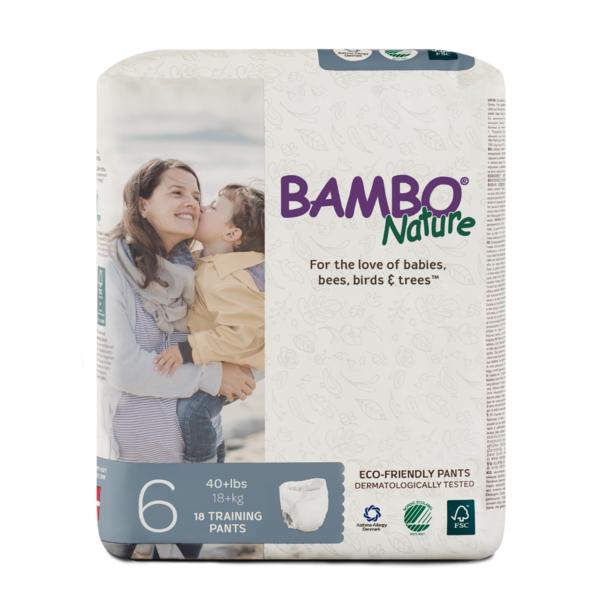 Bambo Nature Baby Bambo Nature Training Pants